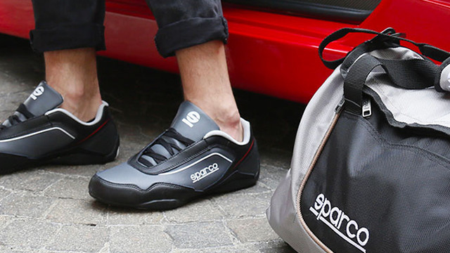 sparco fashion collection
