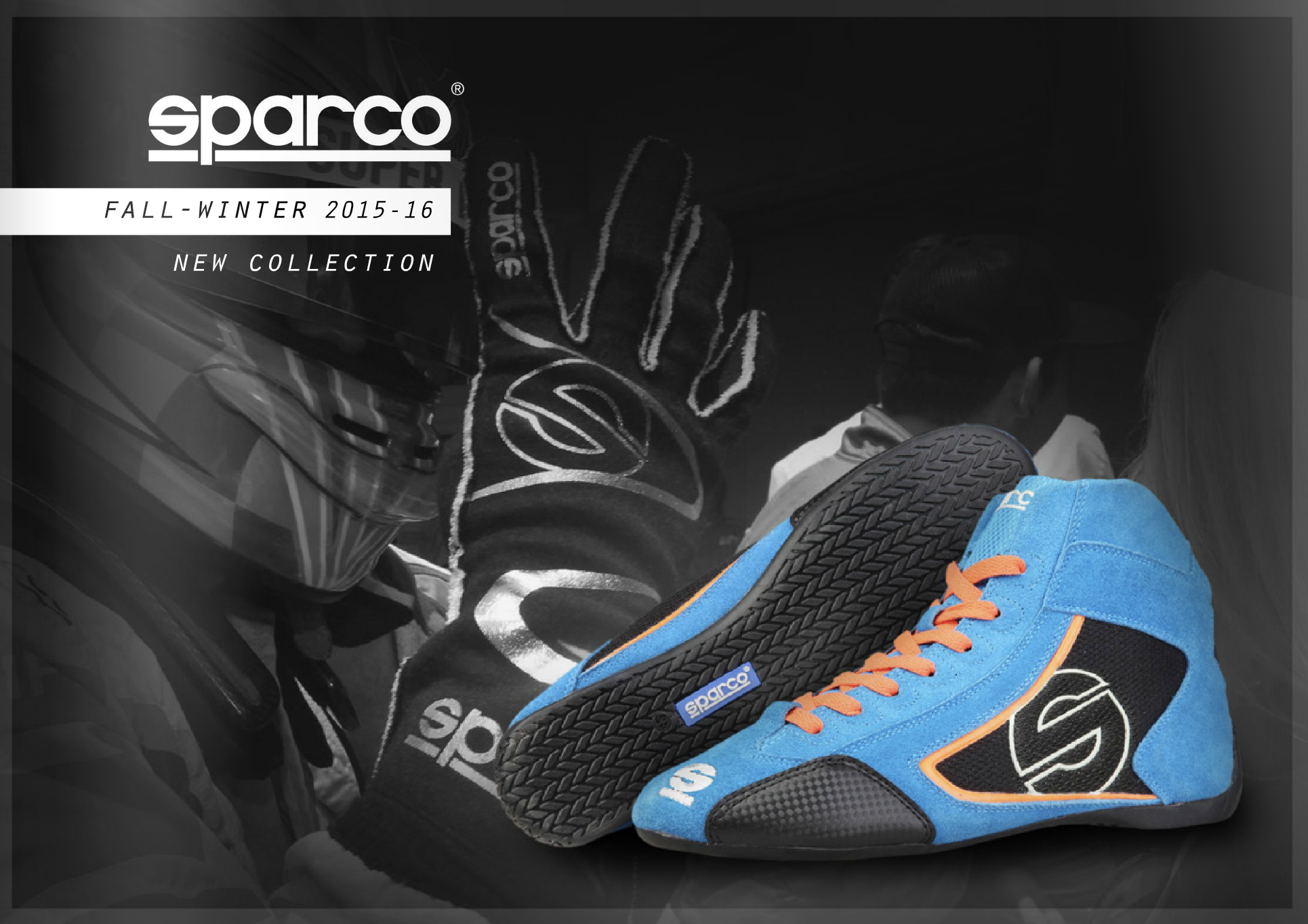 New F W Sparco shoes collection - Brandsdistribution.com Blog ad0c46bd5cb