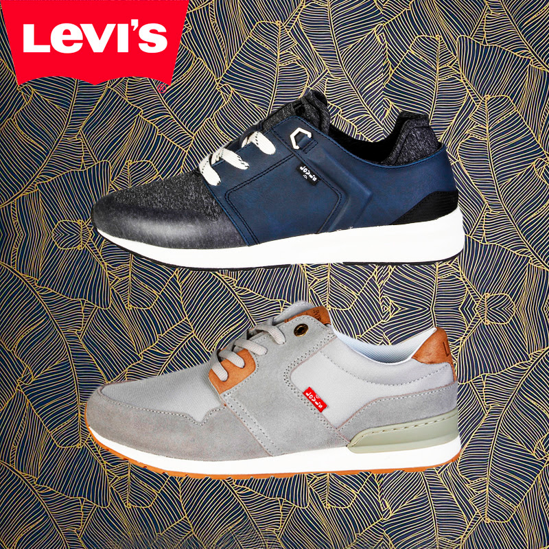 levi's shoes - Brandsdistribution