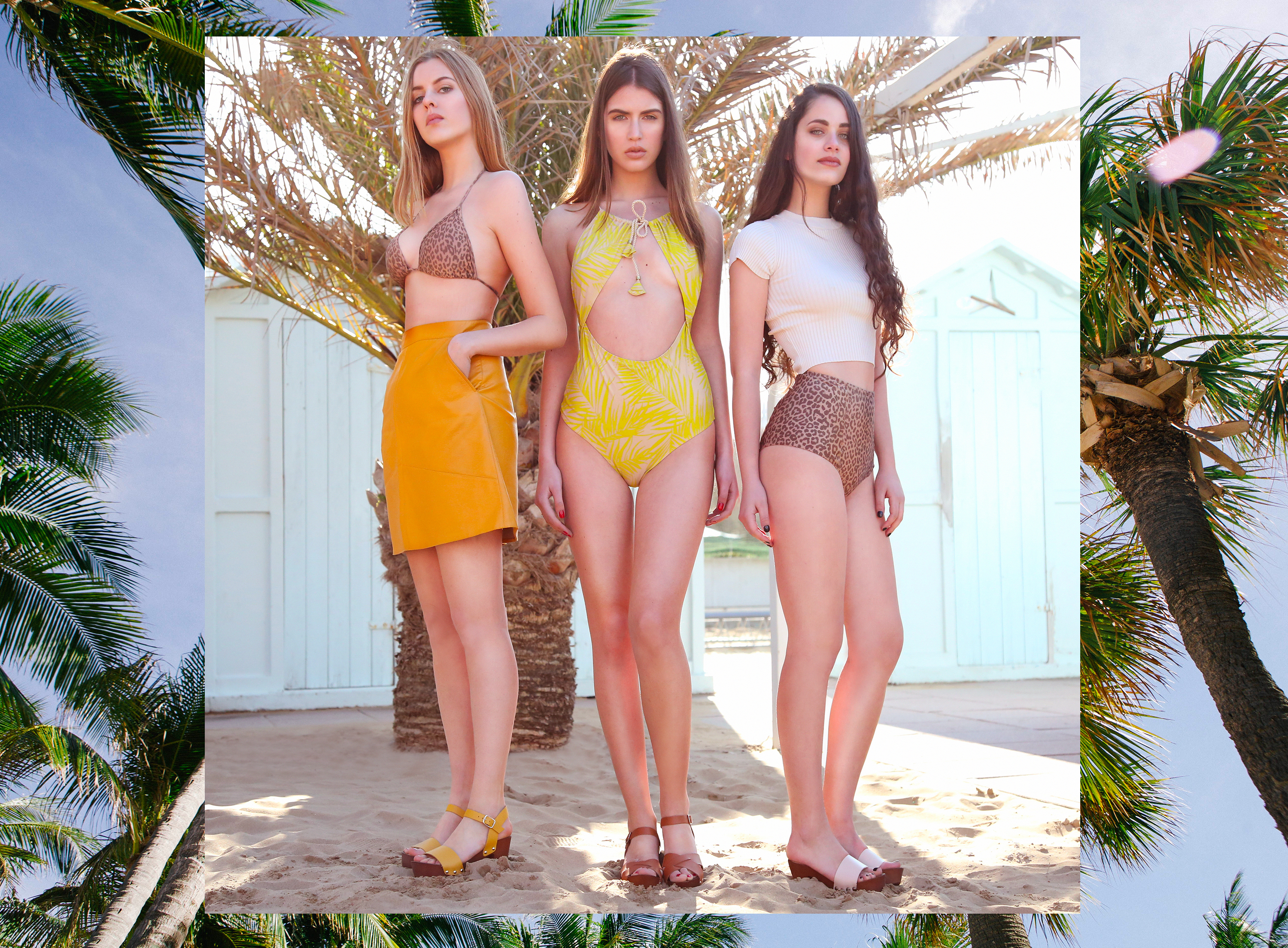 Ana Lublin SS17 collection - Brandsdistribution