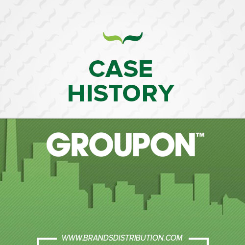 groupon case history - Brandsdistribution