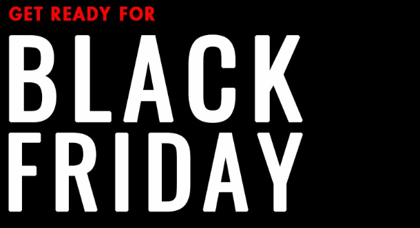 2db45dbfb153 BLACK FRIDAY: INTRODUCTION. The holiday season is just around the corner,  which means the start of the busiest period for retailers.