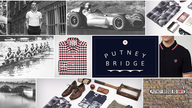 putney bridge - Brandsdistribution