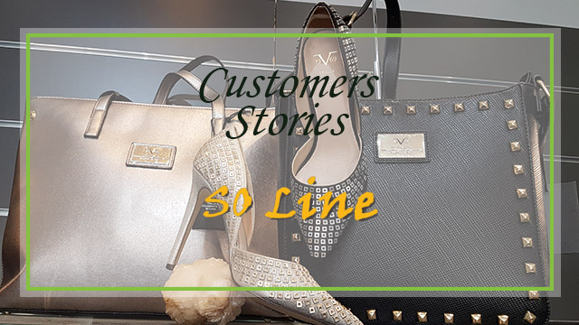 so line customer story - Brandsdistribution
