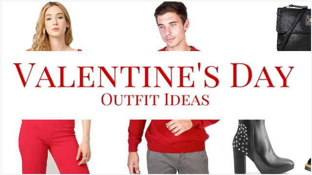 valentine's day fashion ideas - Brandsdistribution