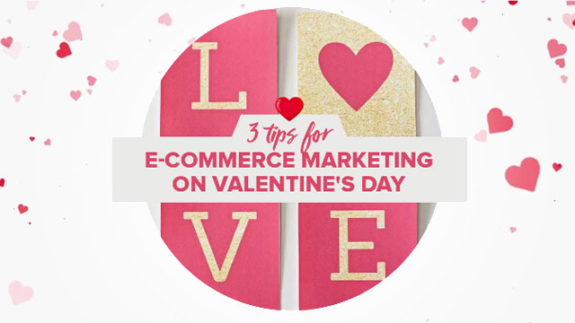 valentine's day ecommerce - Brandsdistribution