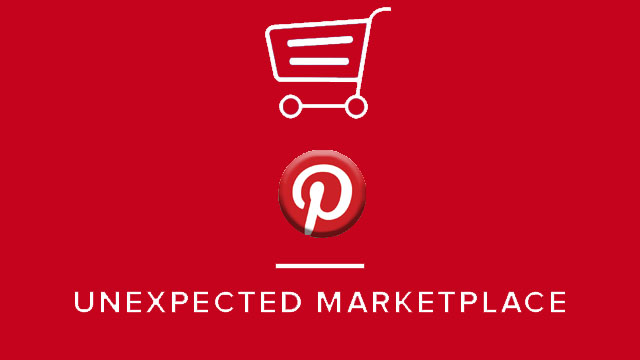 pinterest marketplace - Brandsdistribution
