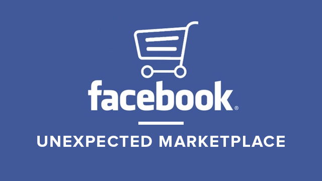 facebook marketplace - Brandsdistribution