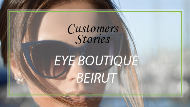 Eye Boutique customer story - Brandsdistribution