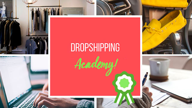 dropshipping academy - Brandsdistribution