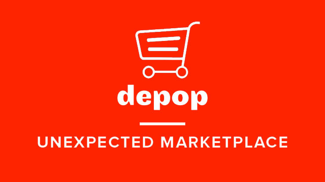 depop marketplace - Brandsdistribution