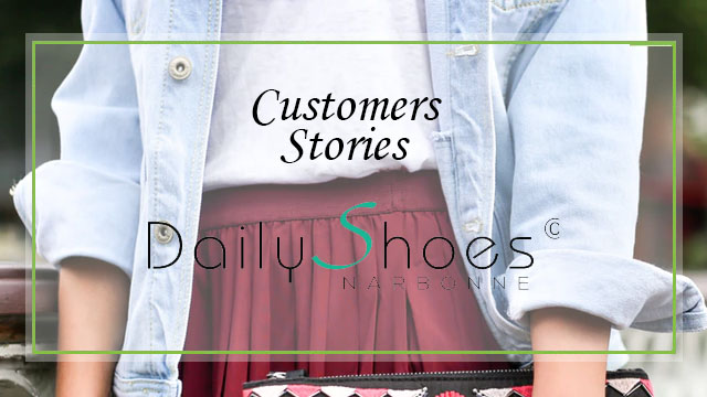 Daily Shoes customer story - Brandsdistribution