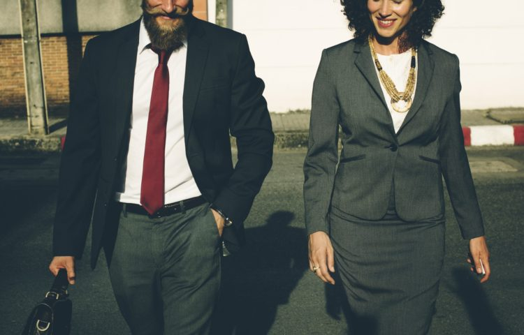 back to office clothing - Brandsdistribution