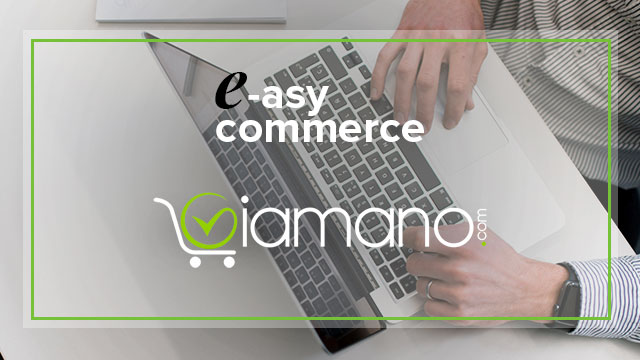 giamano.com easy commerce - Brandsdistribution