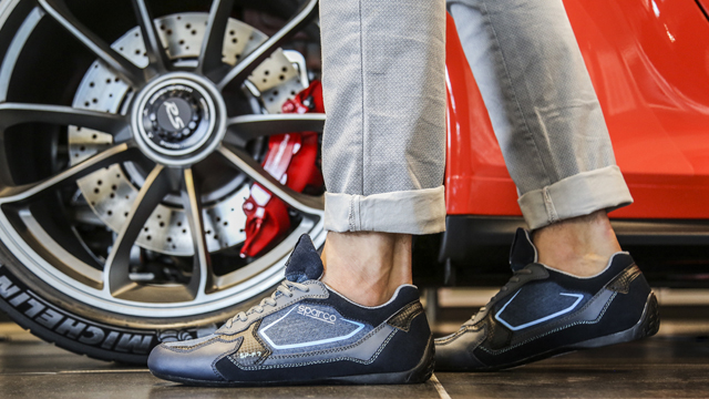 sparco racing collection - Brandsdistribution