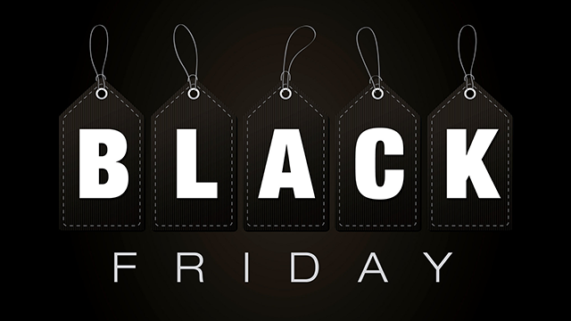 black friday retail - Brandsdistribution