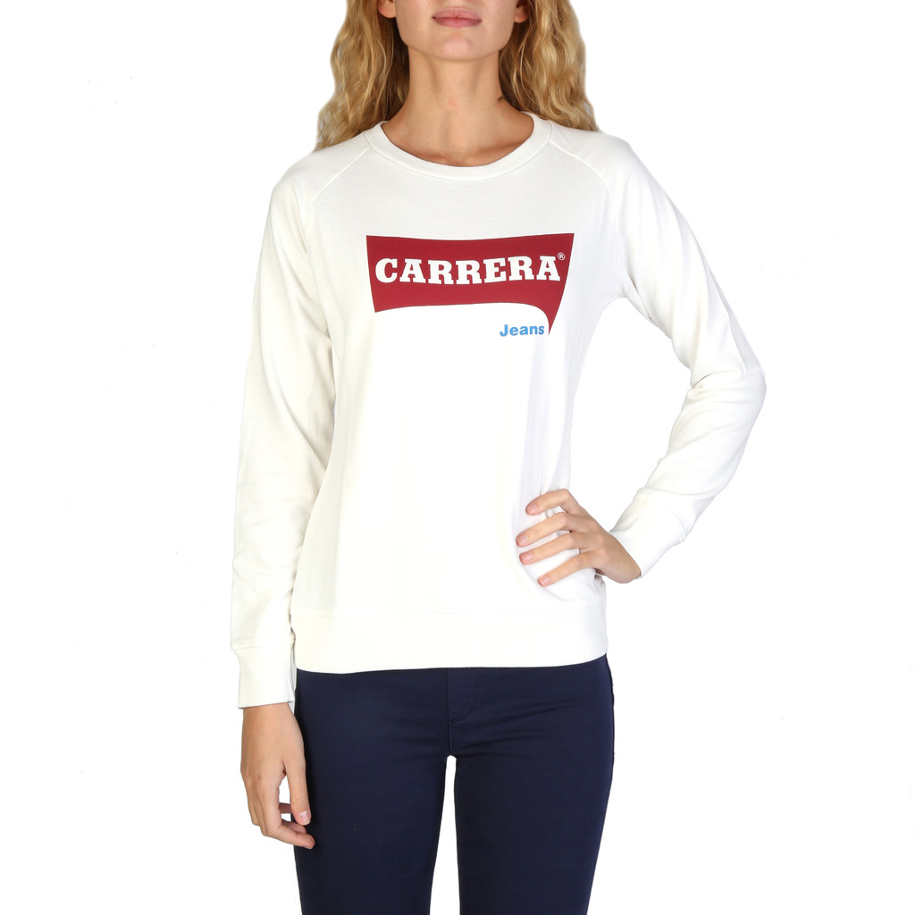 carrera jeans sweatshirt woman - Brandsdistribution