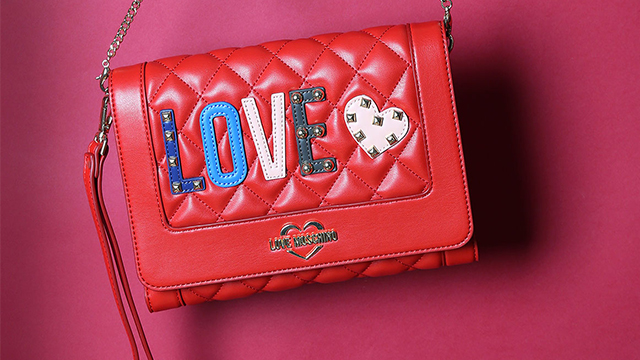 love moschino handbag - Brandsdistribution