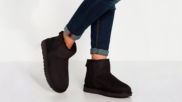ugg boots collection - Brandsdistribution