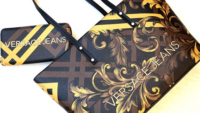 versace jeans collection - Brandsdistribution
