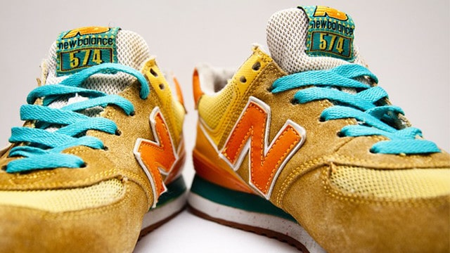 new balance 574 - Brandsdistribution
