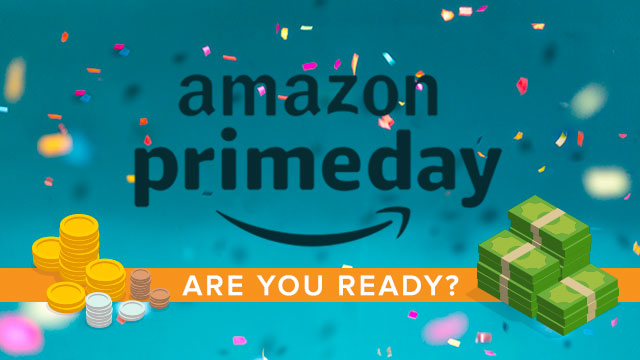Amazon Prime Day - Brandsdistribution