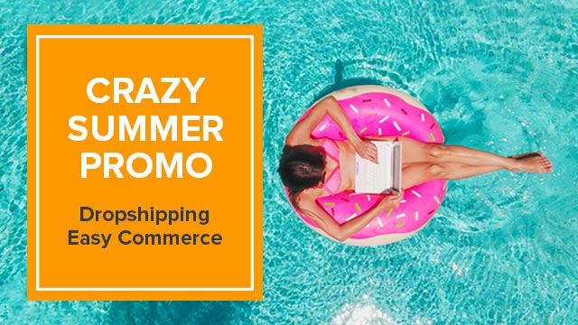 dropshipping summer promotion - Brandsdistribution