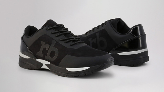 sell shoes by Roccobarocco in dropshipping