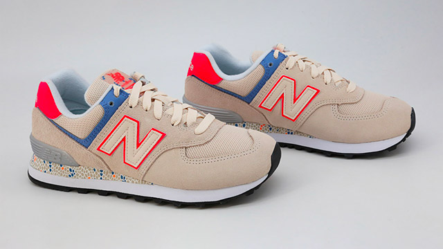 Sell New Balance sneakers in dropshipping