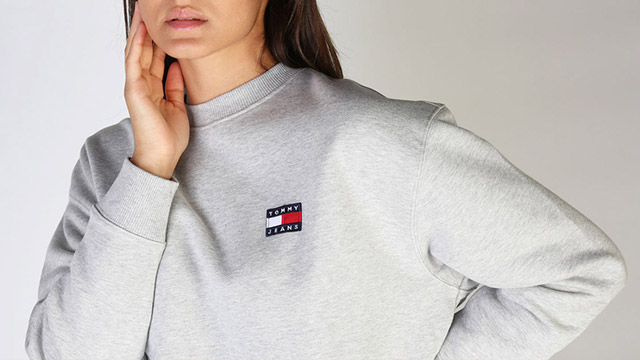 Vendi Tommy Hilfiger in dropshipping