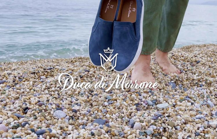 Sell Duca di Morrone made in Italy shoes online