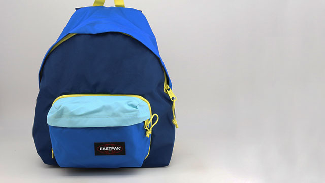 Sell Eastpak and Napapijri for back to school