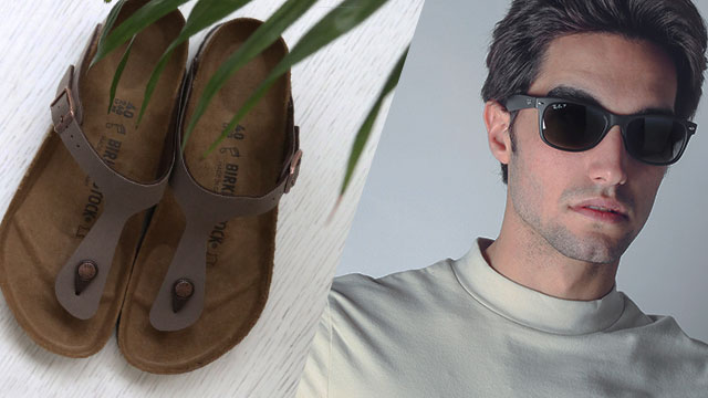 Sell online Ray-Ban and Birkenstock in dropshipping