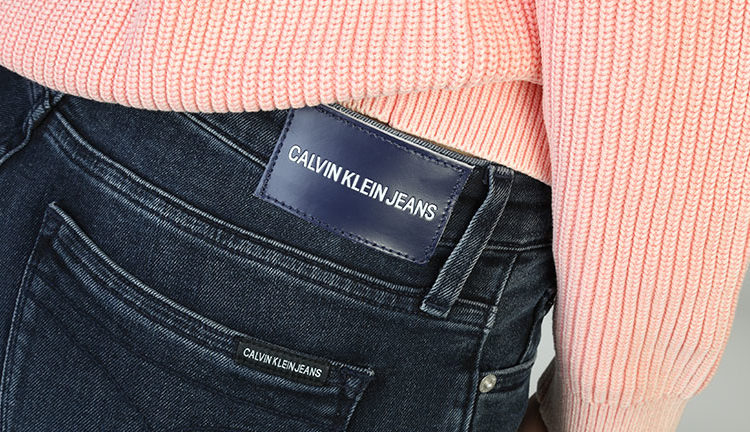 Sell clothing by Calvin Klein in dropshipping