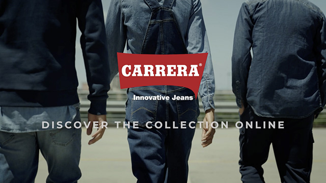Sell clothing by Carrera Jeans