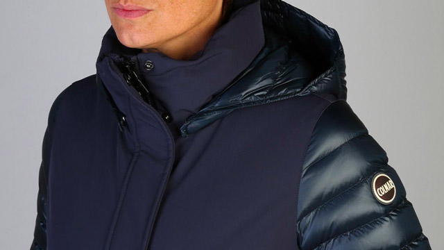 Sell the jackets by the best brands