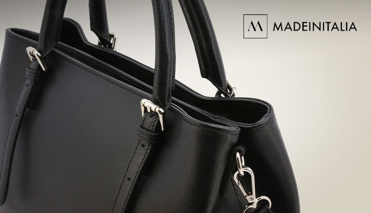 Sell handbags by Made In Italia